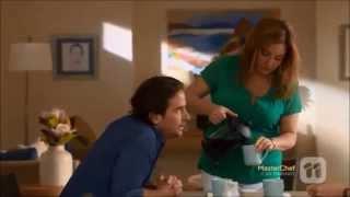 Terese, Brad, Lauren scene 2 ep 7134