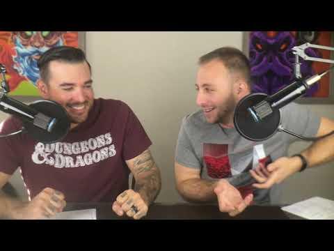 Clip: Trevor Belmont vs Van Helsing - Hammie Stretch Sucker Punch