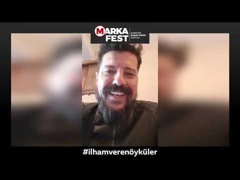 Markafest 2019 - İlker Aksum'un İlham Veren Öyküsü
