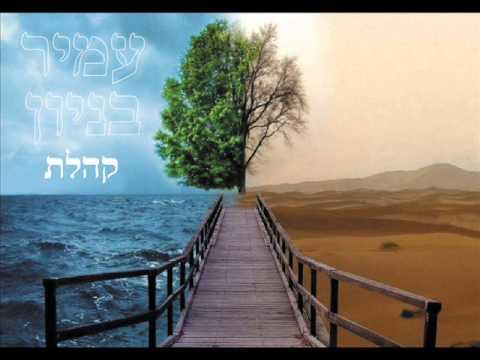 עמיר בניון קהלת - אלבום Amir Benayoun