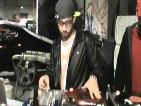 Best Underground DJ's in Utah
