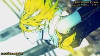 【音街ウナ】「炉心融解 (Meltdown)」【Vocaloidカバー】