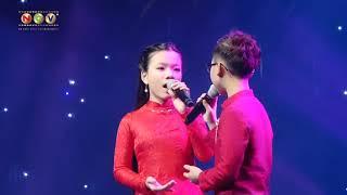 Tuyet dinh Ngoi Sao Nhi Song Ca 2018    duc Vinh   Ha Quynh Nhu   Quynh Anh   Gia Khiem