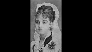 Гвашемаша Кадин Эфенди, жена Султана  Абдула Хамида II