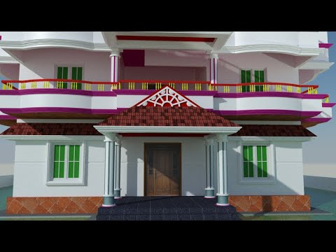 Bangladeshi House design