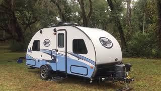 Free Camping/Boondocking in Santee Coastal Reserve (Charleston/Georgetown SC)