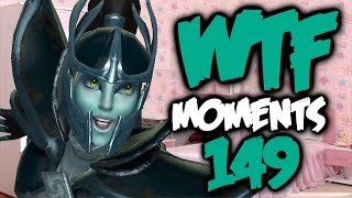 Dota 2 WTF Moments 149