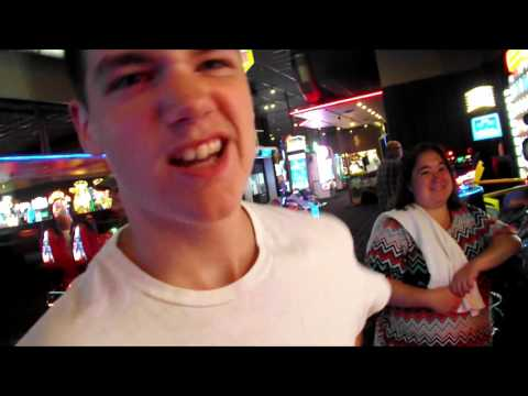 Dave and Busters in Duluth, GA | Fun and games with Let's Play Charities!