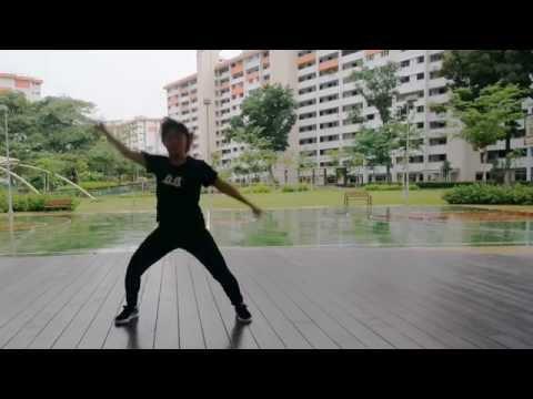 EXO Love Me Right Tutorial | FULL Mirrored [Charissahoo]
