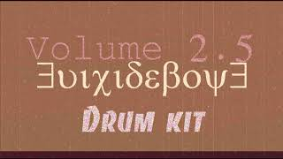 Uicideboy Drum Kit Volume 2 5