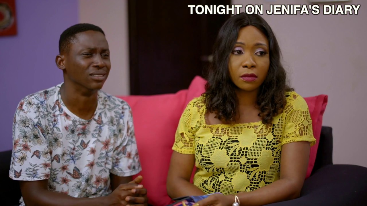 Download Jenifa's diary S12EP11- Showing Tonight on AIT (ch 253 on DSTV), 7.30pm