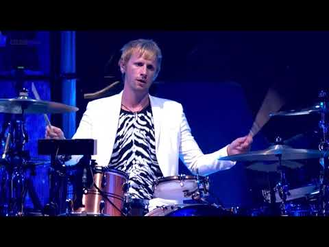 Muse - Psycho Live Reading Festival 2017