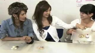 RKB毎日放送のPASSION MODELでスザンヌ、小倉優子が話題のスイーツデコ...