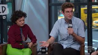 Alia Shawkat & John Reynolds On Season Two Of