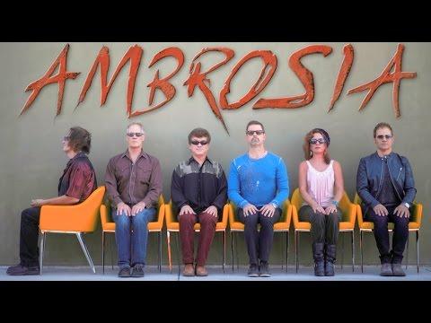 Ambrosia - Promo Video - 2017