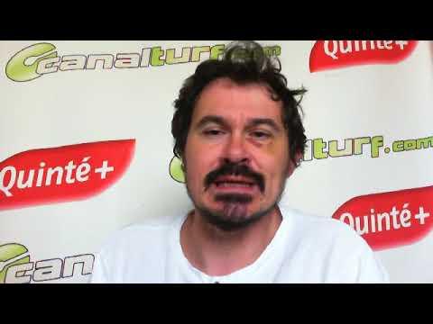 emission video des courses turf pmu du Vendredi 27 avril 2018