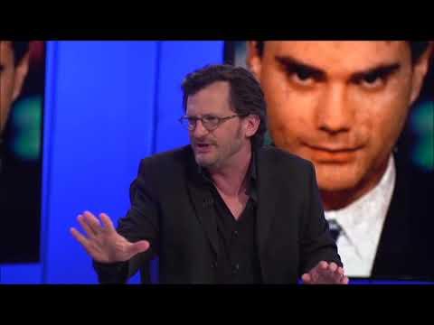 Ben Mankiewicz EXPLODES On Ben Shapiro In Crazy Rant