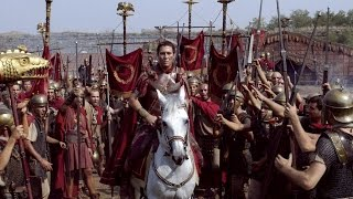 Юлий цезарь. История Древнего Рима. Документальный фильм