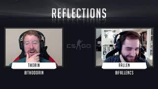 'Reflections' with FalleN - Part 1 (CS:GO)