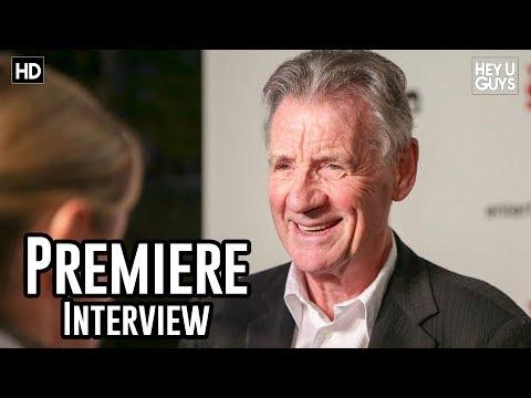 Michael Palin | The Death of Stalin UK Premiere Interviews