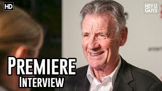 Michael Palin | The Death of Stalin UK Premiere Interviews