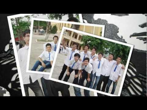 12A1 THPT Bạch Đằng 2008 - 2011