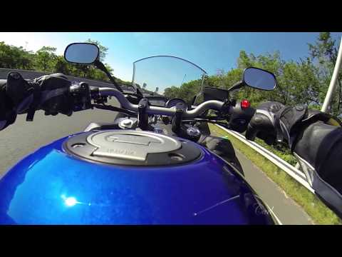 Yamaha FZ6 review: First ride impressions and comparison with R6