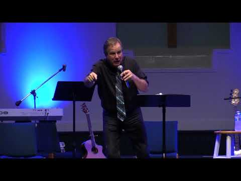 Thy Word is Truth (Randy Estelle — 2017 South East Conference)