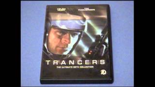 DVD Spotlight:  Trancers The Ultimate Deth Collection (2011)