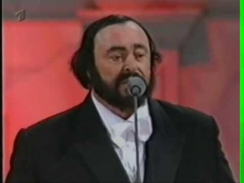 The Three Tenors - Te Quiero Dijiste (Munich 1996)