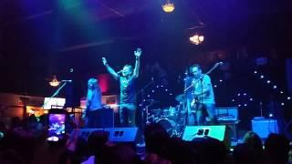 Octavia   Ajayu en vivo en PALACE
