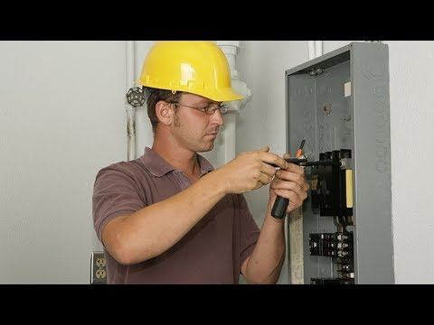 Licensed Electrical Panel Upgrade East Los Angeles CA