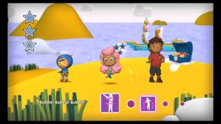 nickelodeon dance 2 bubble guppies theme song