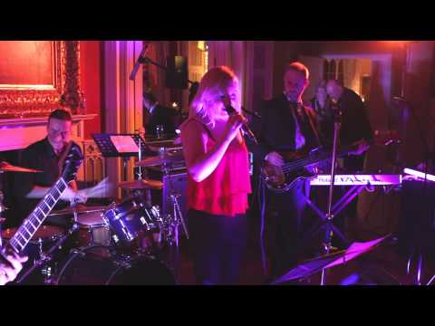 Gossip Band Promo 2014 -  Live Wedding and Corporate Band