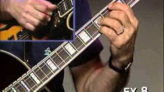 Joe Pass - Blue Side of Jazz DVD (2006)