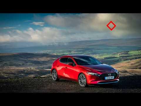 2019 Mazda 3 UK review