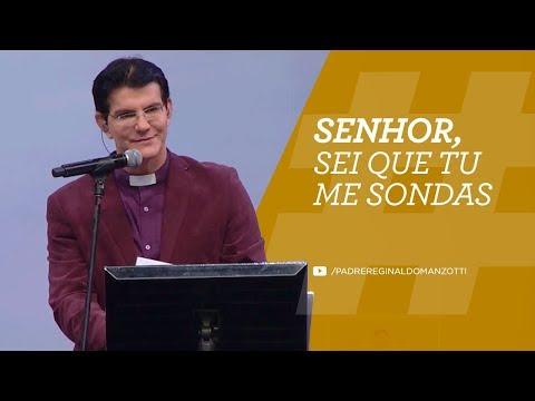 SENHOR, SEI QUE TU ME SONDAS | #LIVES