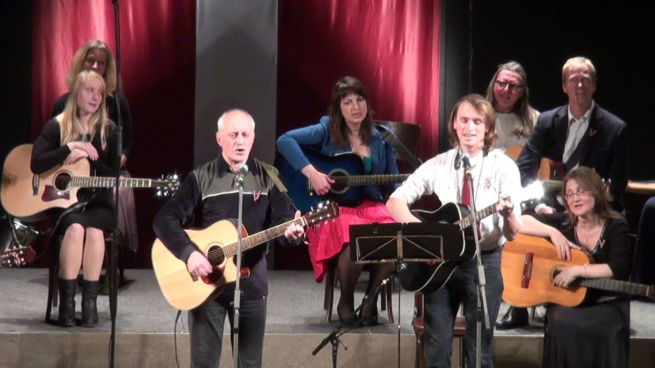 00655 Latviešu dziesminieku koncerts TU ESI LATVIJA RLB 11.11.2015