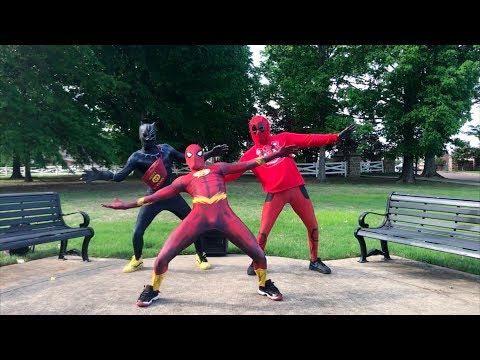Ella Mai - Boo'd Up (Dance Video) #Boodupchallenge