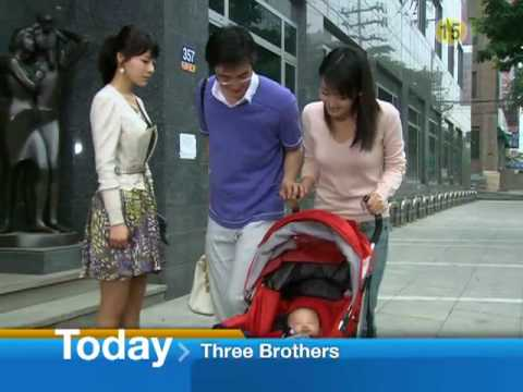 [Today] Three Brothers: ep.67 (2010.6.26) Preview