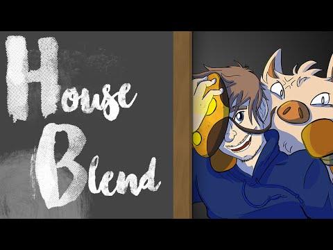 House Blend | My DREAM House