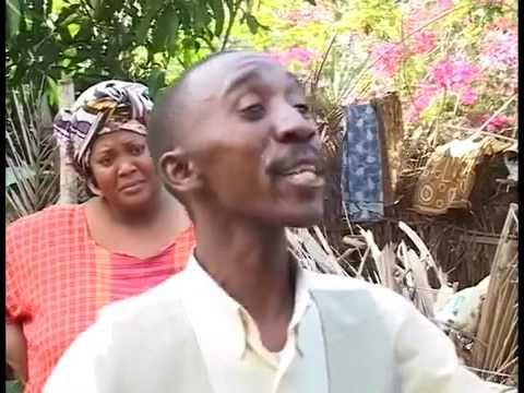 MIZENGWE PART 2 - Pembe , Mhogo , SENGA Na BEN