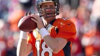 Peyton Manning OMAHA!