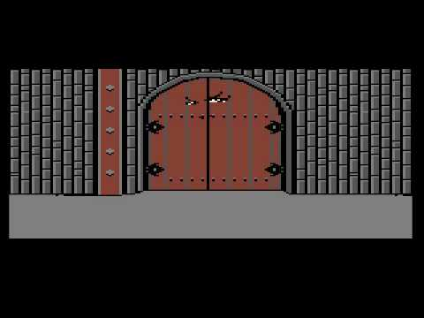 Labyrinth Walkthrough (Part 1 of 2)