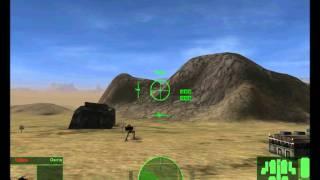 MechWarrior 4: Black Knight - Operation 2 - MODL Hunt - Mission 6 - Kill Casey