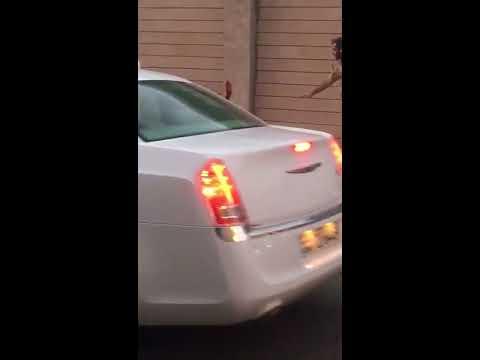 Man Murders Wife In Nugra. Kuwait