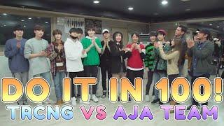 Do  T  N 100 TRCNG Vs Aja Team Aja Aja Tayo S2 EP-9