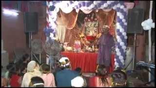 #mata rani# mata rani jyot by #gurmukhchughria at naresh mandir part 3