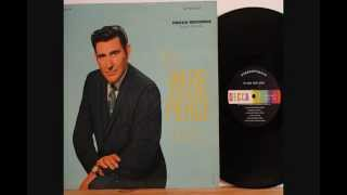 Webb  Pierce ~ There Stands The Glass ~  1964 Version
