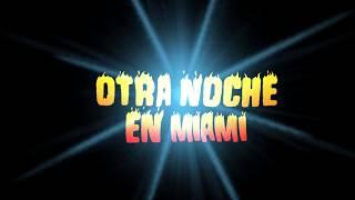 Bad Bunny - Otra Noche En Miami  [Instrumental]